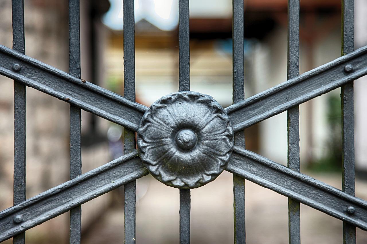 Les avantages du portail coulissant